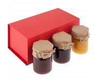 Набор Jam Jar, красный
