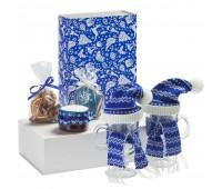Набор для глинтвейна «Предвкушение волшебства», синий
