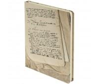 Блокнот «Рукописи»