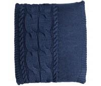 Подушка Stille, синяя