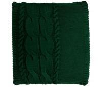 Подушка Stille, зеленая