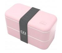 Ланчбокс MB Original, розовый