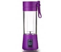 Портативный блендер Take It, фиолетовый