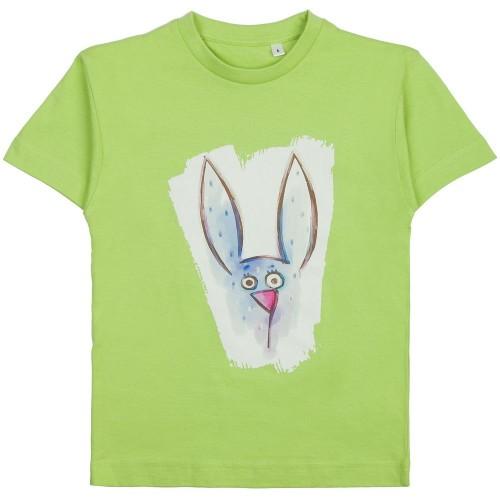 44567811, Футболка детская Funny Animals, зеленое яблоко, 123367, 590.00р., 1-70098.94, , Детские футболки с принтом