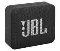 Беспроводная колонка JBL GO 2, черная
