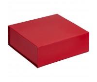 Коробка BrightSide, красная
