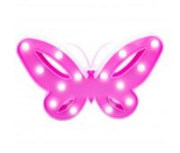 Светильник светодиодный «Бабочка»