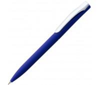 Карандаш механический Pin Soft Touch, синий