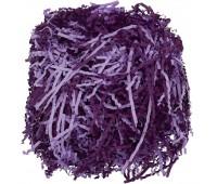 Бумажный наполнитель Chip Mix, фиолетовый