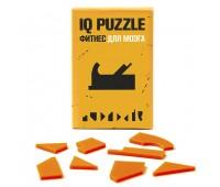 Головоломка IQ Puzzle, рубанок