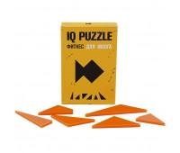 Головоломка IQ Puzzle, рыбка