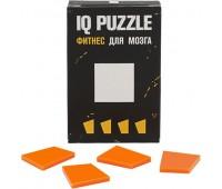 Головоломка IQ Puzzle Figures, квадрат