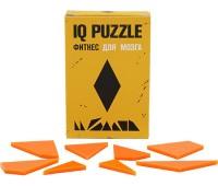 Головоломка IQ Puzzle Figures, ромб