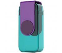 Бутылка Juicy Drink Box, фиолетовая