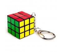 Брелок-головоломка «Мини-кубик Рубика»