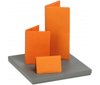 Набор Devon, оранжевый