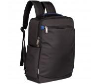 Рюкзак 2 в 1 onBoard, черный