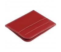 Чехол для карточек Apache, красный