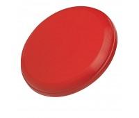 Летающая тарелка-фрисби Yukon, красная