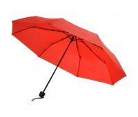 Зонт складной Hit Mini, красный