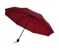 Зонт складной Hit Mini, бордовый