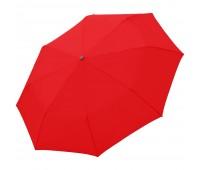 Зонт складной Fiber Magic, красный