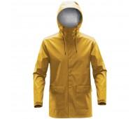 Дождевик мужской Squall, желтый