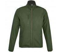 Куртка женская Radian Women, темно-зеленая
