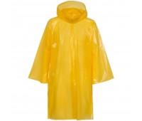 Дождевик-плащ BrightWay, желтый