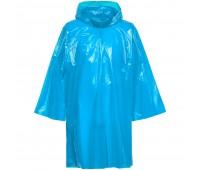 Дождевик-плащ CloudTime, голубой