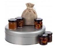 Набор Honey Taster, бежевый