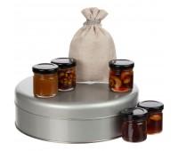 Набор Honey Taster, неокрашенный