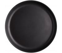 Тарелка Nordic Kitchen, большая, черная