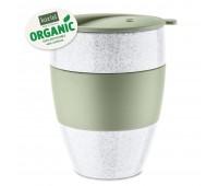 Термокружка Aroma To Go 2.0 Organic, зеленая