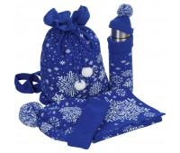 Набор Snow Fairy, синий