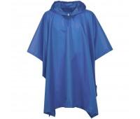 Дождевик Rainman Poncho, ярко-синий