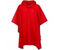 Дождевик Rainman Poncho, красный