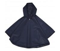 Дождевик детский Rainman Poncho Kids, темно-синий