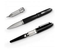 Мультитул Xcissor Pen Full Set, черный