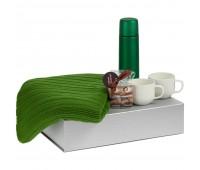 Набор Chatter, зеленый с белым