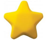 Антистресс «Звезда», желтый