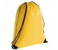Рюкзак Element, желтый