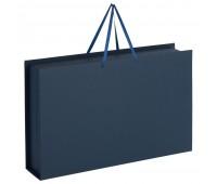 Коробка «Блеск» под набор, синяя