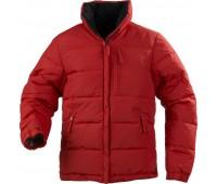 Куртка женская FREERIDE, красная