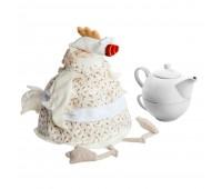 Грелка на чайник «Курица-наседка»
