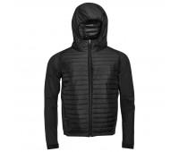 Куртка NEW YORK MEN, черная