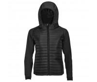 Куртка NEW YORK WOMEN, черная