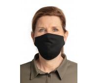 Двухслойная многоразовая маска из хлопка