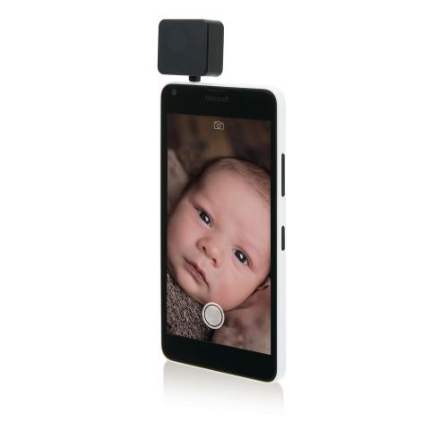 Вспышка для камеры мобильного телефона