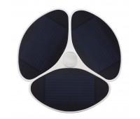 Зарядное устройство Ginkgo с солнечными панелями, 4000 mAh
